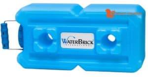 Water Brick Water Storage Container