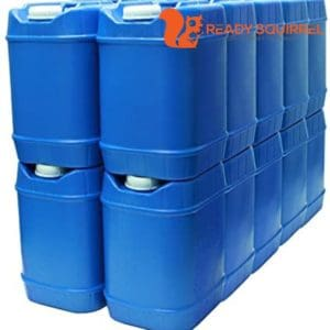 Saratoga Farms Water Container