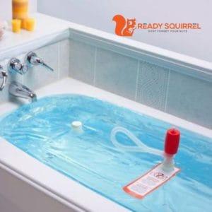 WaterBob Emergency Water Storage