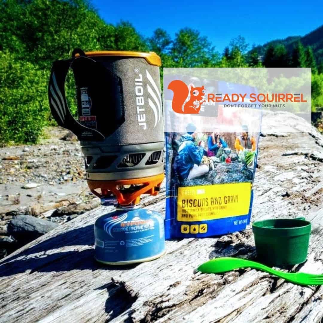 What Is Freeze-dried Survival Food?