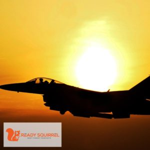 f-16 fighter jet