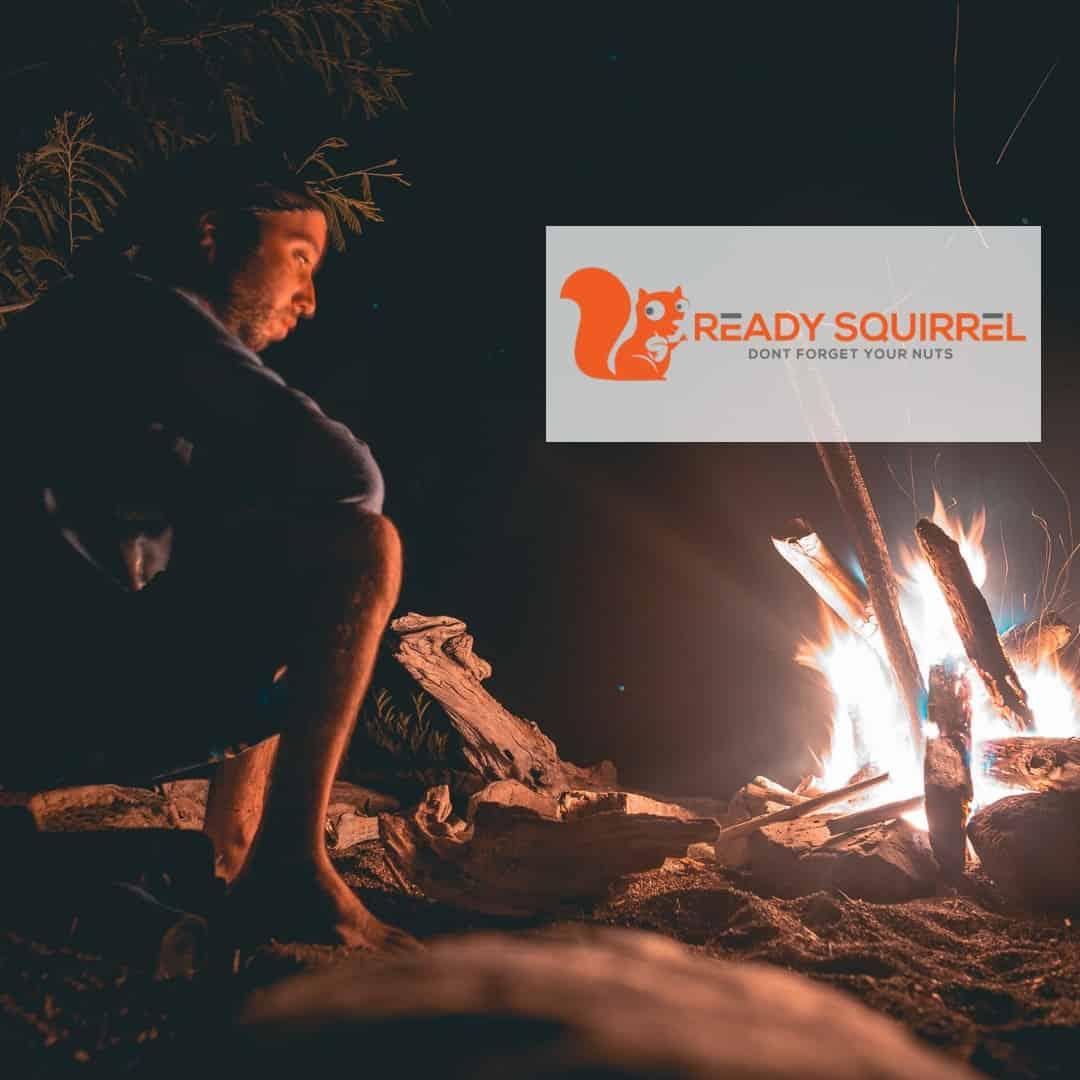 Stranded Campfire