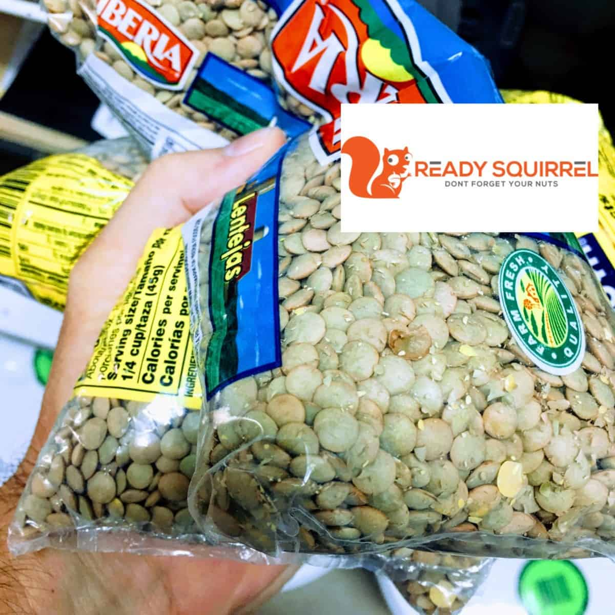 How Long Can Dried Lentils Be Stored?