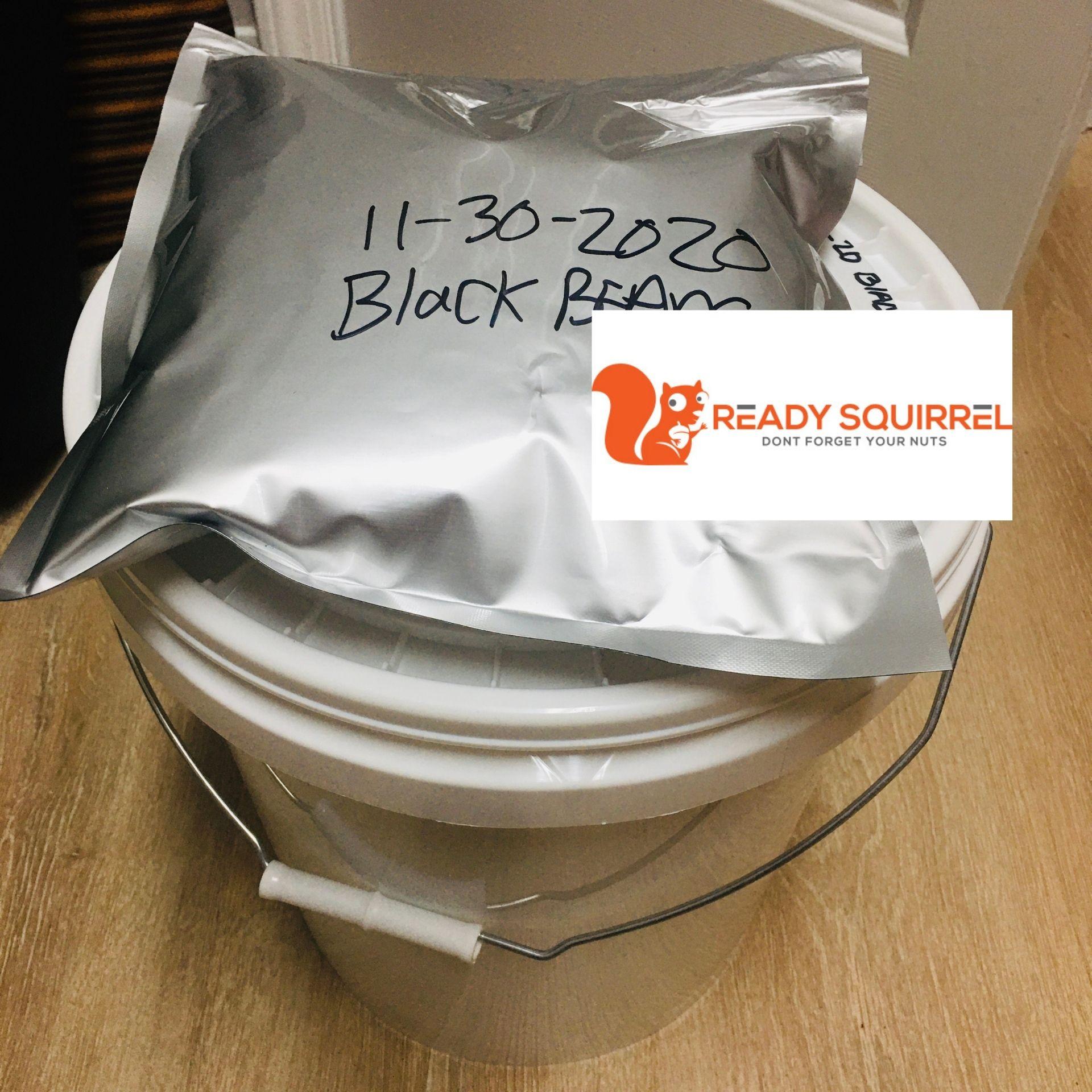 Mylar Bag: Best DIY Food Storage Container
